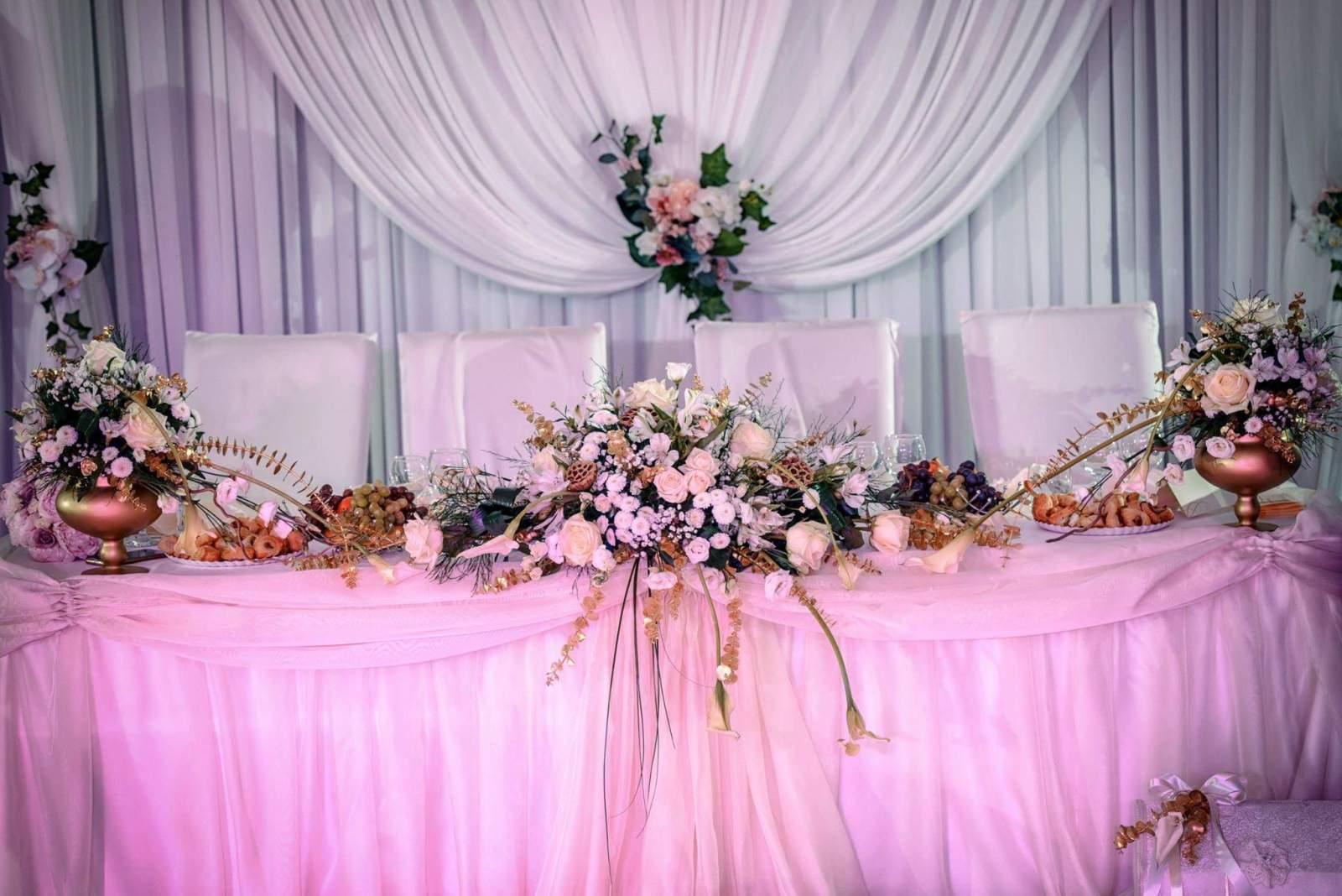 Organizare Evenimente – Nunti, Botezuri, Petreceri